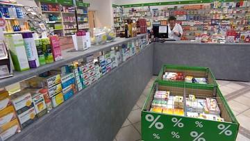 Z aptek zniknie cynk? Ma chronić przed koronawirusem