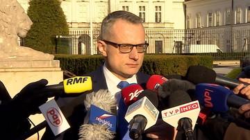 """Prof. Sadurski: """"starzy sędziowie"""" TK mieli tragiczny dylemat"""
