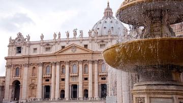 Igrzyska w Paryżu 2024. Watykan chce wystawić własną reprezentację