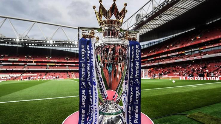 Ponad miesięczna przerwa w Anglii. Znamy wstępną datę powrotu Premier League