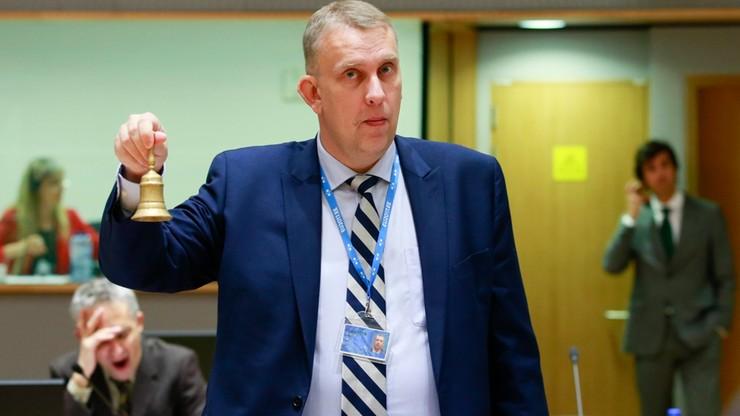 """Kraje UE i Parlament Europejski porozumiały się ws. budżetu Unii na 2018 r. """"Koncentruje się zdecydowanie na priorytetach"""""""