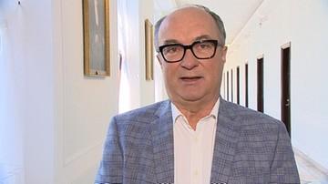 """""""Prezydium Sejmu zdecydowało o najwyższej możliwej karze finansowej dla Brauna"""""""
