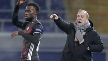 Słynny holenderski trenerprzechodzi na emeryturę... po raz trzeci