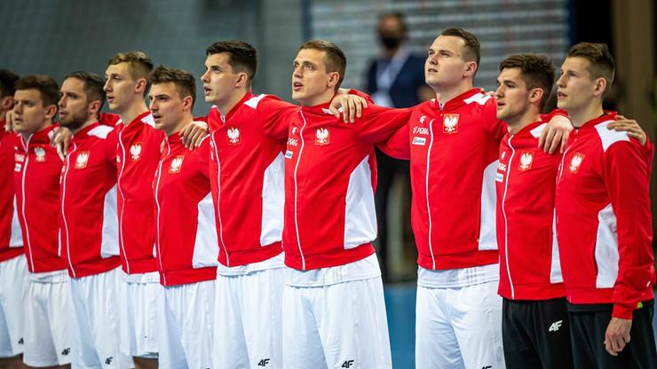MŚ piłkarzy ręcznych: Ogłoszono 20-osobową kadrę Polski
