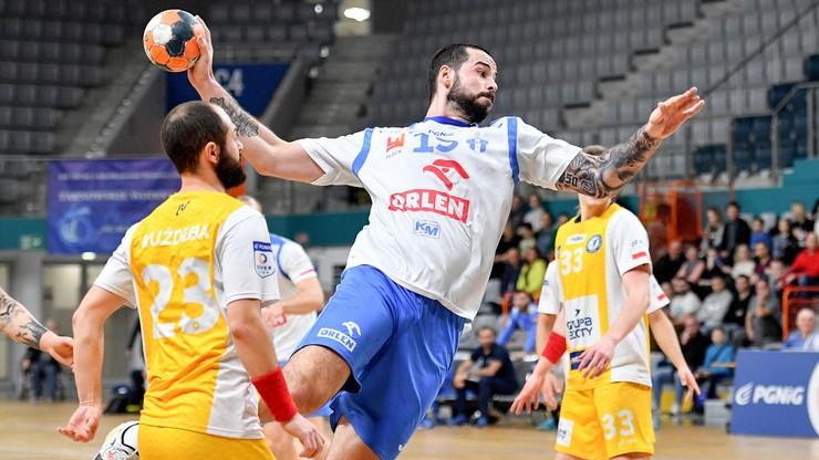 PGNiG Superliga wstrzymana