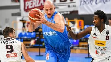 """Magazyn EBL: Suzuki Puchar Polski i jak """"Szewcu"""" spotkał Jordana"""