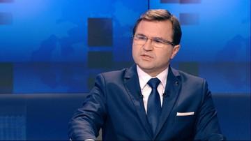 """Kowal, Jurek, Hofman, Mastalerek - Girzyński wymienia osoby, którymi prezydent powinien się """"obudować"""""""