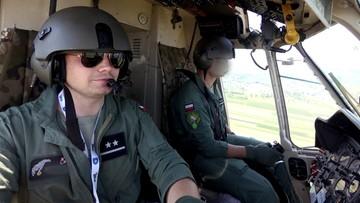 Pilot wojskowy ciężko pobity we Wrocławiu. Jednym z podejrzanych lekarz szpitala, do którego trafił