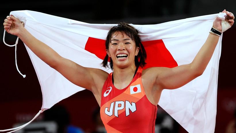 Tokio 2020: Risako Kawai ze złotym medalem w zapasach