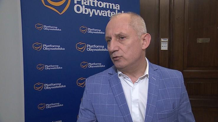 Neumann: koalicja na jesienne wybory musi być bardziej spójna programowo niż KE