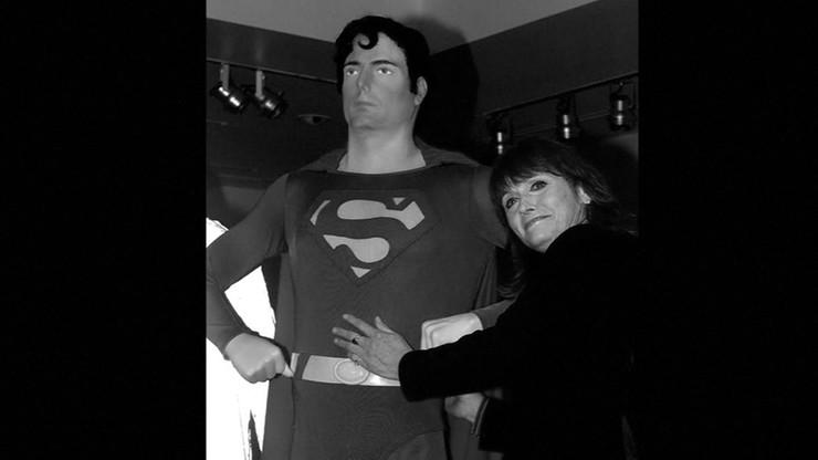 Nie żyje aktorka Margot Kidder, słynna Lois Lane z filmów o Supermanie