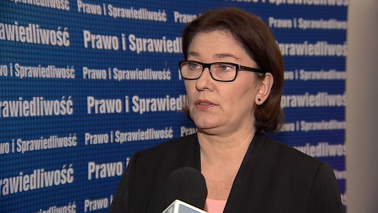 Mazurek: nie ma podstaw prawnych do reasumpcji piątkowego głosowania