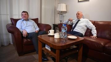 PO złożyła zawiadomienie dot. prokuratora prowadzącego sprawę Gawłowskiego