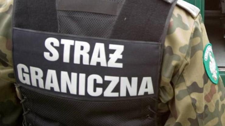 512 cudzoziemców nielegalnie zatrudnionych w agencji pracy tymczasowej