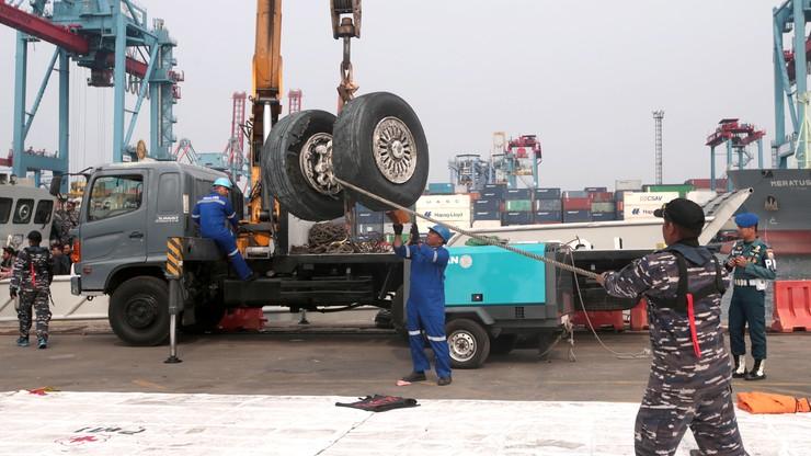 Indonezyjski Boeing, który spadł do morza, miał uszkodzony prędkościomierz