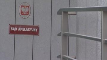 CBA zatrzymało dwie osoby w śledztwie dot. krakowskiego sądu