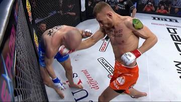 Babilon MMA 20. Wyniki i skróty walk (WIDEO)