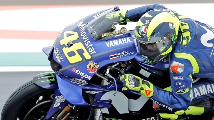MotoGP we Włoszech. Transmisja na Polsatsport.pl