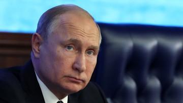 Rosja zapowiada na jesień 2019 test rakiety międzykontynentalnej Buława