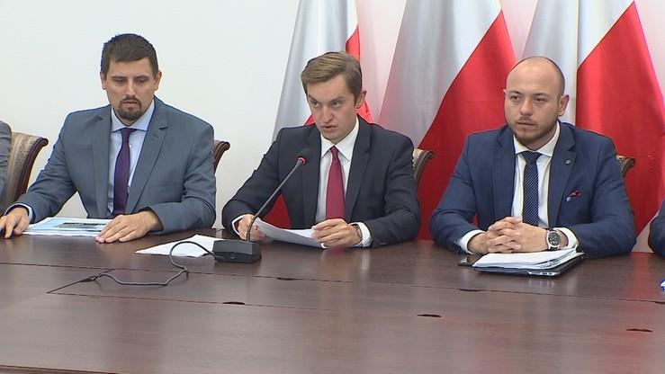 Reprywatyzacja w Warszawie. PiS chce usprawnienia działania komisji weryfikacyjnej
