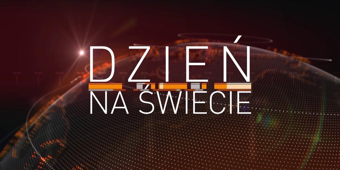 """""""Tydzień Na Świecie Grzegorza Dobieckiego"""""""