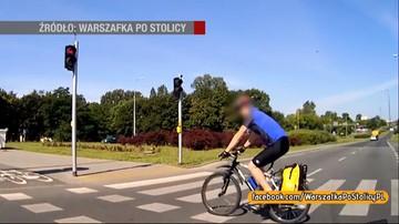 """""""Rowerzysta na drodze to nie jest intruz"""". Ruszyły wypożyczalnie jednośladów"""