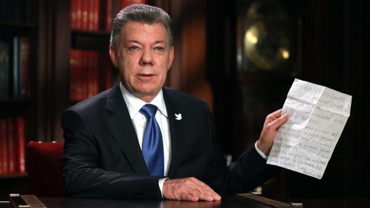 Kolumbia: będą rozmowy pokojowe rządu z drugą partyzantką w kraju