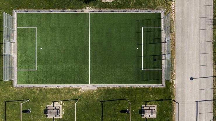 Kolejne rozgrywki piłkarskie zawieszone