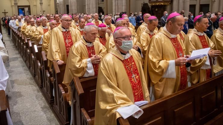 Arcybiskup zakażony koronawirusem. Był na Zebraniu Plenarnym Konferencji Episkopatu Polski