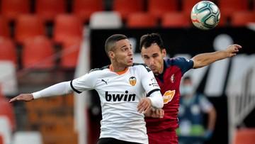 Nowy kolega Mateusza Klicha. Rodrigo Moreno z Valencii do Leeds United