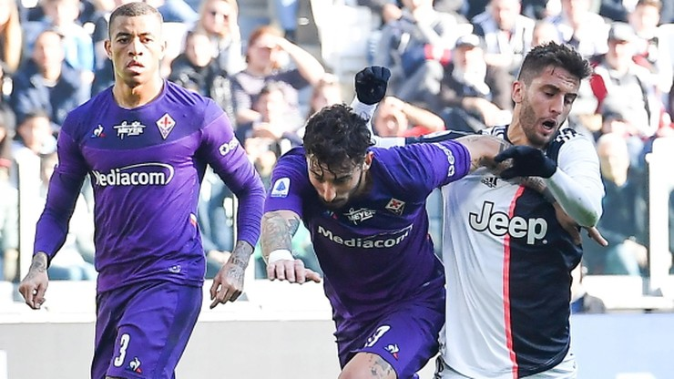 Serie A: Finansowe kary dla trzech działaczy Fiorentiny