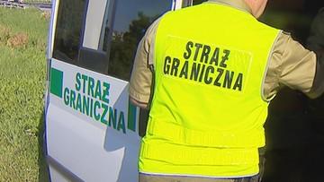 Obywatel Ukrainy udawał Bułgara. Zatrzymano go na przejściu granicznym