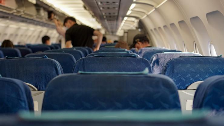 USA rozważają zniesienie ograniczeń na podróże z Europy