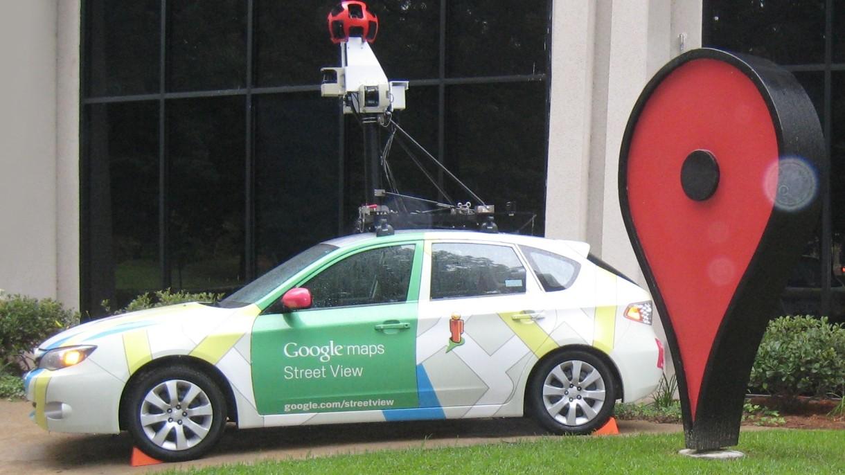 Samochody Google Street View wracają na ulice polskich miast. Gdzie się pojawią?