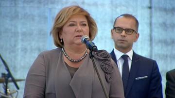 Anna Komorowska odwołana z Rady Fundacji PZU, w której działała społecznie