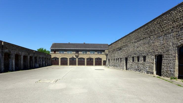 Plac apelowy po byłym obozie koncentracyjnym trafił do rejestru zabytków