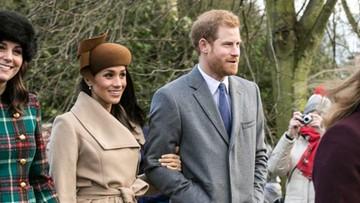 Wywiad Harry'ego i Meghan. Brytyjskie media: jest gorszy, niż rodzina królewska mogła przypuszczać
