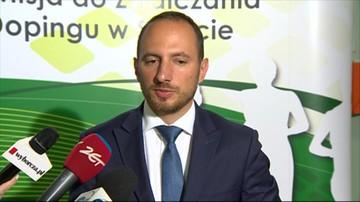 Potwierdzono doping u Zielińskiego. Są wyniki próbki pobranej w lipcu w Spale