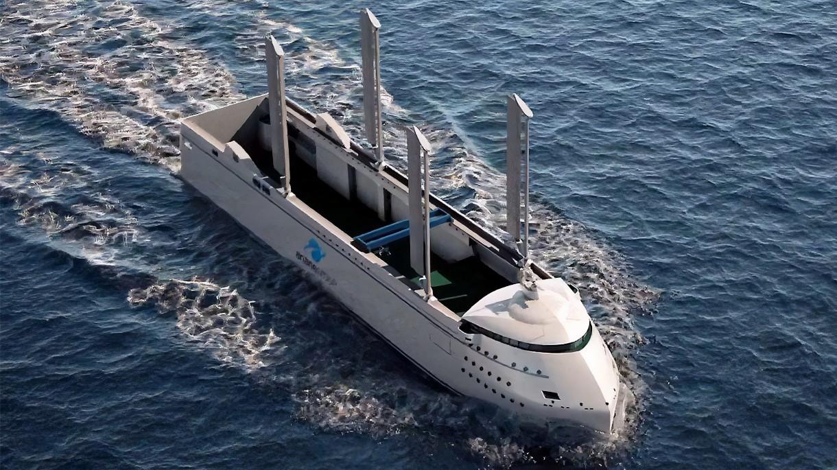 W Polsce powstanie statek do transportu potężnej europejskiej rakiety Ariane 6 [FILM]