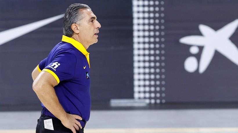 Tokio 2020: Trener Hiszpanów skrytykował organizatorów igrzysk