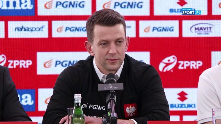 Patryk Rombel: Sześć lat temu trudno byłoby mi uwierzyć, że poprowadzę reprezentację Polski