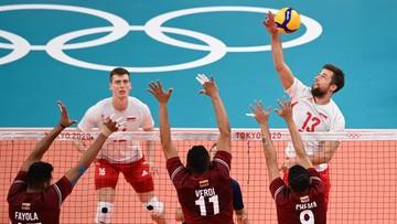 Tokio 2020: Fornal wskazał, co jest kluczem do sukcesu reprezentacji Polski