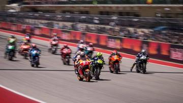 MotoGP: Wyścig o Grand Prix Ameryk odwołany