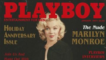 Nakład legendarnego Playboy'a systematycznie spada. Pismo przegrywa z erotyką dostępną w sieci