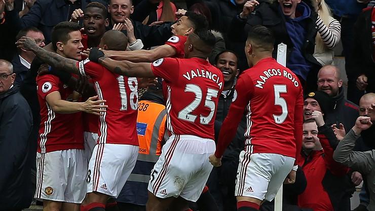 Ważny zawodnik opuści Manchester United