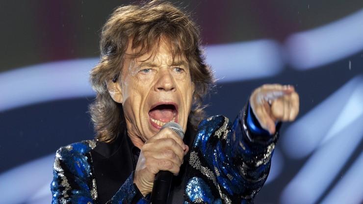 Rolling Stonesi zagrają wielki koncert w Hawanie. Wstęp wolny
