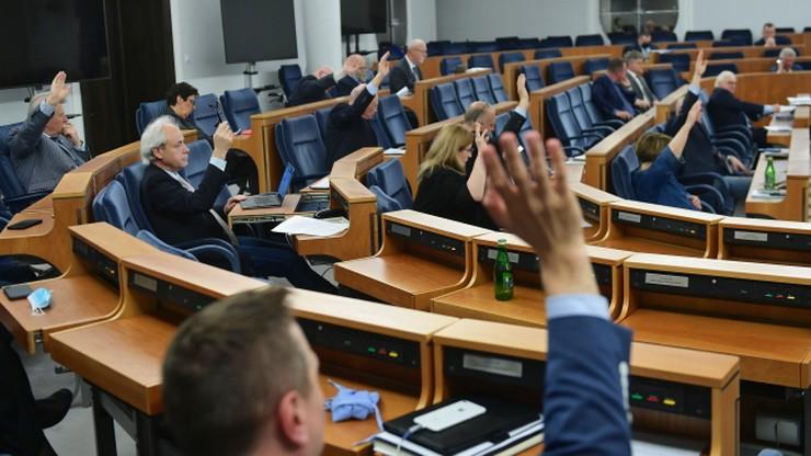 Publikacja uchwały PKW przyspieszy pracę Senatu. Wybory prawdopodobnie 28 czerwca