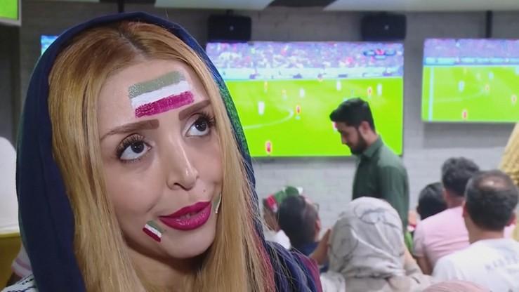 Iranki będą mogły oglądać mecz z trybun. Wykupiły bilety w kilka minut