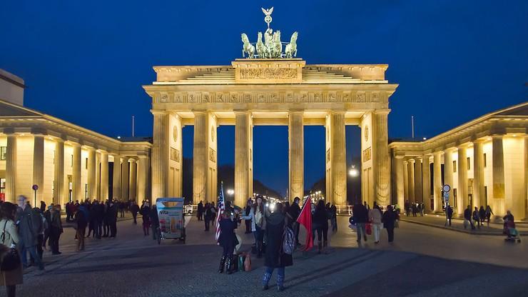 Wbrew pandemii. Niemcy mają dobre nastroje i obniżone ceny