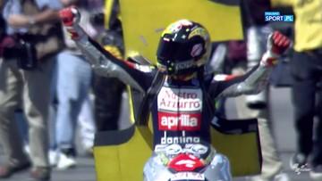 Absolutna legenda MotoGP Valentino Rossi zakończył karierę